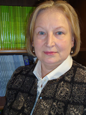 Lyudmila Nurse profile picture