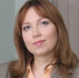 Professor Nina Ivashinenko