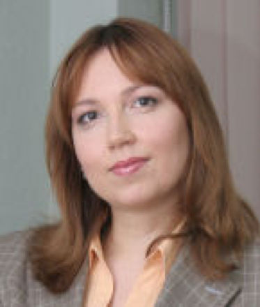 Professor Nina Ivashinenko Oxford XXI associate