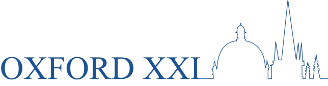 oxford XXI logo