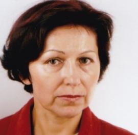 Dr Zdenka Mansfeldová