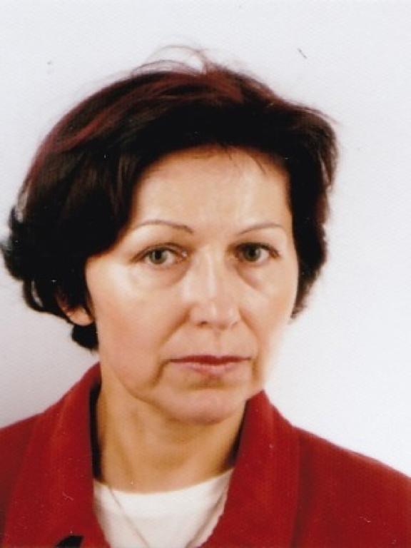 Dr Zdenka Mansfeldová Oxford XXi associate